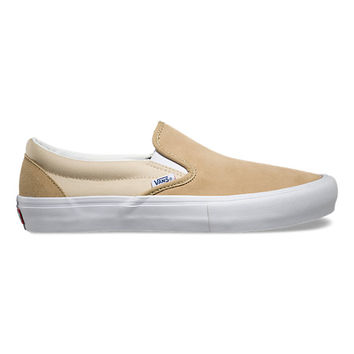 Slip-On Pro | Shop Mens Skate Shoes at Vans