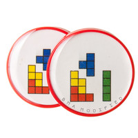 Tetris BMA Plugs (6mm-25mm)