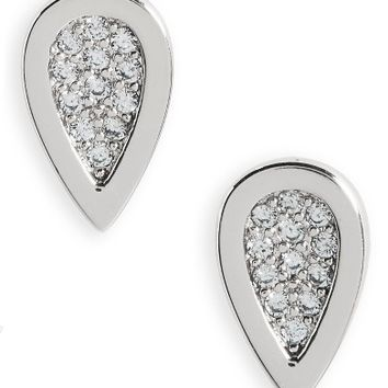 Melanie Auld Teardrop Stud Earrings | Nordstrom