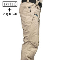 TAD IX7(II) Gear Cotton Military City Tactical Pants Men  Army Combat Cargo Pants
