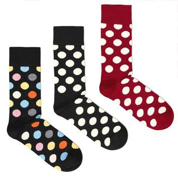 Poketo Dot Socks