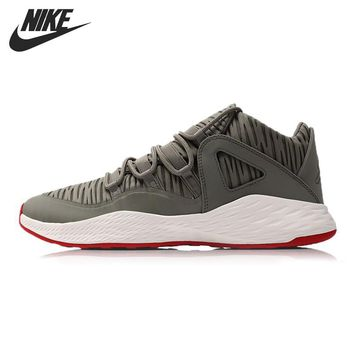 Original New Arrival 2017 NIKE FORMULA 23 LOW Men's  Basketball Shoes Sneakers