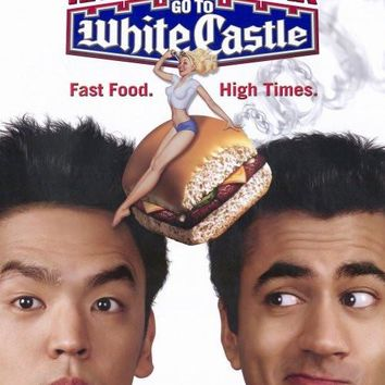 Harold and Kumar Go to White Castle 27x40 Movie Poster (2004)