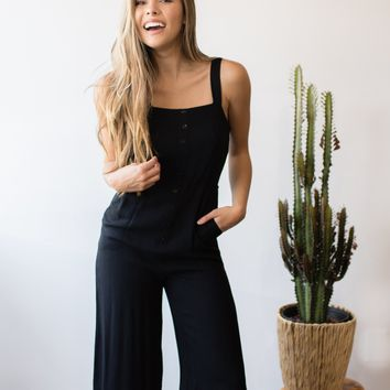 Bellflower Jumpsuit