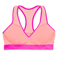 Lounge Lightly Lined Bra - PINK - Victoria's Secret