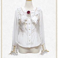 Little RED Riding Hood ブラウス/Little RED Riding Hood blouse | BABY,THE STARS SHINE BRIGHT