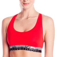 Calvin Klein Women's Magnetic Force Bralette