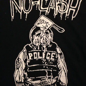 No Cash Back Patch