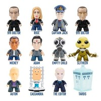 Doctor Who Titans 9th Doctor (One Random Figure)