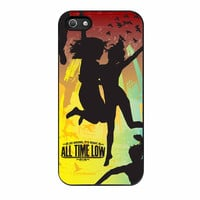 All Time Low Cover Album Special iPhone 5s Case