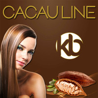 BRAZILIAN KERATIN TREATMENT CACAU LINE BRASIL 3 X 750ml KIT. FRACTIONAL SALE.