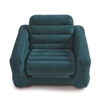 Intex Inflatable Pull-Out Chair - Walmart.com