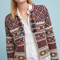 Inverness Jacket