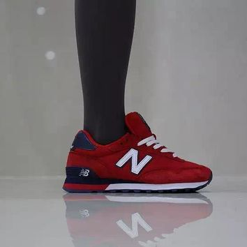 new balance ml515 red