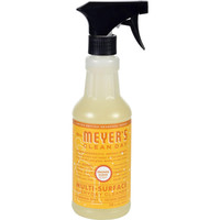 Mrs. Meyer's Multi Surface Spray Cleaner - Orange Clove - 16 Fl Oz