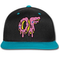 OF ODDFUTURE KUSH AND ORANGE JUICE   Snapback HAT