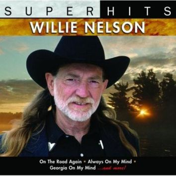 CREYCY2 SUPER HITS:WILLIE NELSON