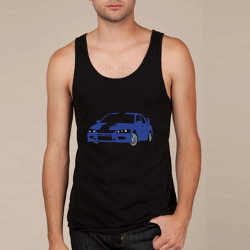 racing car Tank Top