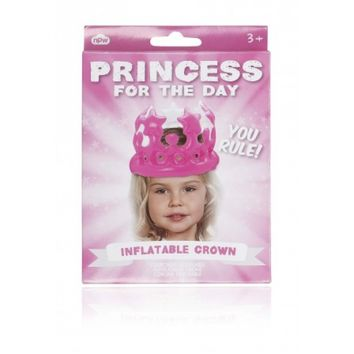 Princess For The Day Costume Accessory