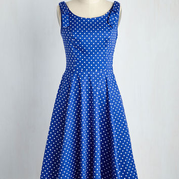 Fall in Loveliness Dress | Mod Retro Vintage Dresses | ModCloth.com