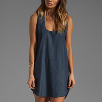Riller & Fount Veronica Tunic in Uptown from REVOLVEclothing.com