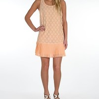 Jessica Simpson Lace Overlay Dress - Women's Dresses/Skirts | Buckle