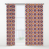NavNa Window Curtains by Fimbis