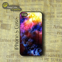 IPhone 5 Case, Colorful Nebula IPho.. on Luulla