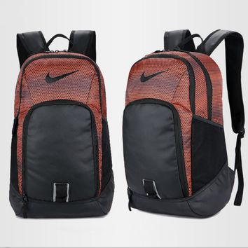 NIKE Casual Sport Laptop Bag Shoulder School Bag Backpack......