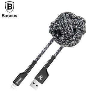 Baseus USB Cable For iPhone 7 6 6s Plus Fast Charging Data Sync Adapter Charger For iPhone 5 5s se iPad Wire Mobile Phone Cable