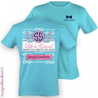 Simply Southern Short Sleeve Grand