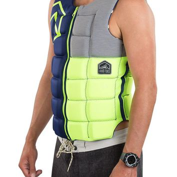 Liquid Force Flex Comp Reversible Life Vest