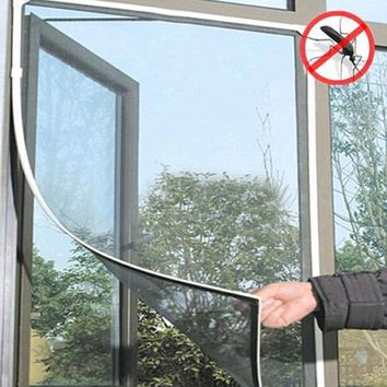 Insect Fly Bug Mosquito Net Door Window Net Netting Mesh Screen
