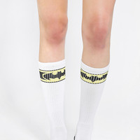 Urban Outfitters - Batman Knee-High Sock