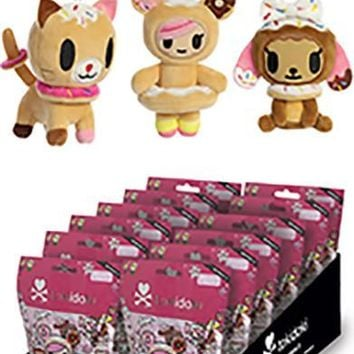 Copy of +Tokidoki Donutella Asst 4.5"