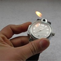 new model watch lighter