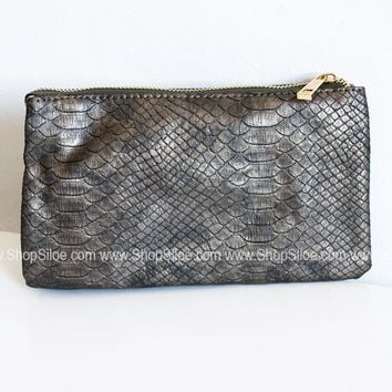 Chic Clutch Wallet