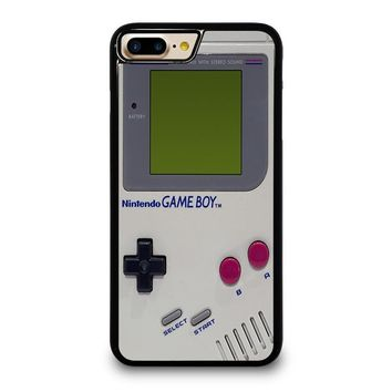 NINTENDO GAME BOY iPhone 4/4S 5/5S/SE 5C 6/6S 7 8 Plus X Case