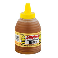 Billy Bee Pure Canadian Clover Honey (6x16 Oz)