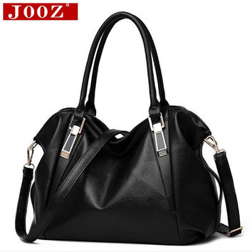 MAGICBAG Women Messenger Bag women handbags famous brands PU Crossbody Hobos bags For women Tote Shoulder Bags bolsos mujer