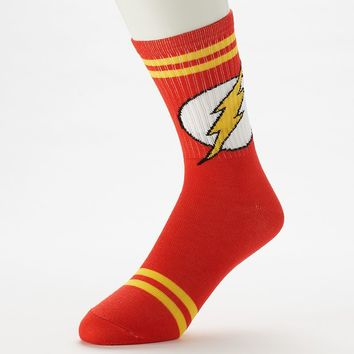 The Flash Crew Socks - Men