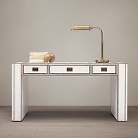 Marseilles Desk | Restoration Hardware