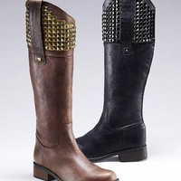 Reggime Riding Boot - Steve Madden - Victoria's Secret
