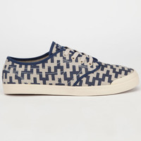 The People's Movement Marcos Mens Shoes Multi  In Sizes