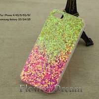 Phone cases, iPhone 5s case, iPhone 5c case, iPhone 5 case, iPhone 4s case, Galaxy S4 case, S3 case, S5 case,Note2 , Note3, Real glitter-08