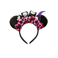 Dr Facilier Disney Ears Headband, Mouse Ears, Disney Headband, Dr Facilier Costume, Disney Villain Ears, Princess and the Frog, Disney Bound