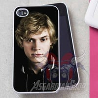 Evan Peters iPhone Case And Samsung Galaxy Case