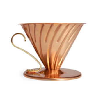 Hario Copper Coffee Dripper