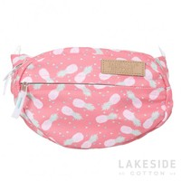Pineapple Fanny Pack | Lakeside Cotton