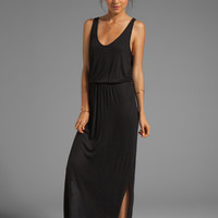 Nation LTD Cape Coral Maxi Dress in Black from REVOLVEclothing.com